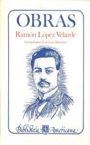 Obras : Ramón López Velarde
