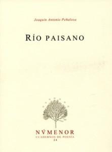Río paisano