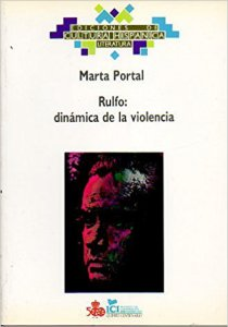 Rulfo : dinámica de la violencia
