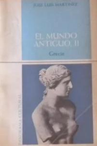 El mundo antiguo II : Grecia, México
