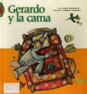 Gerardo y la cama