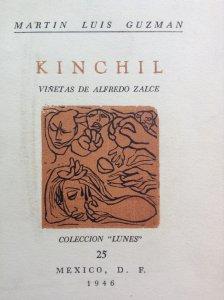 Kinchil