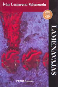 Lamenavajas