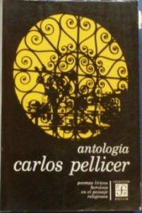 Primera antología poetica : poemas líricos, heroicos, en el paisaje y religiosos