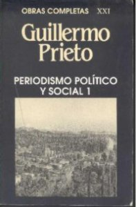 Periodismo político y social 1