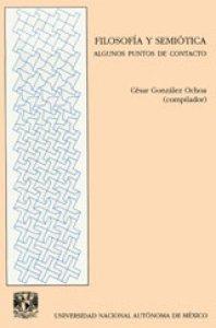 Filosofía y semiótica: algunos puntos de contacto