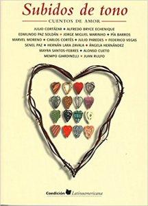 Subidos de tono : cuentos de amor