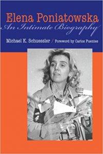 Elena Poniatowska : an intimate biography