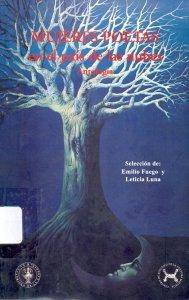 Mujeres poetas en el país de las nubes : antología 2000