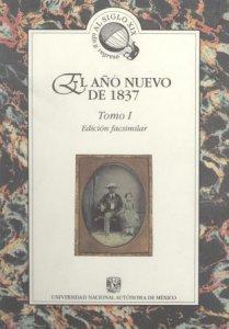 El Año Nuevo de 1837