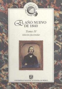El Año Nuevo de 1840