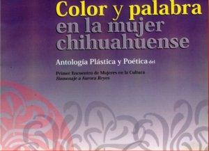 Color y palabra en la mujer chihuahuense