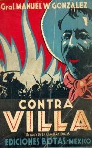 Contra Villa : relatos de la campaña 1914-1915