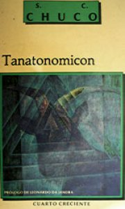 Tanatonomicón