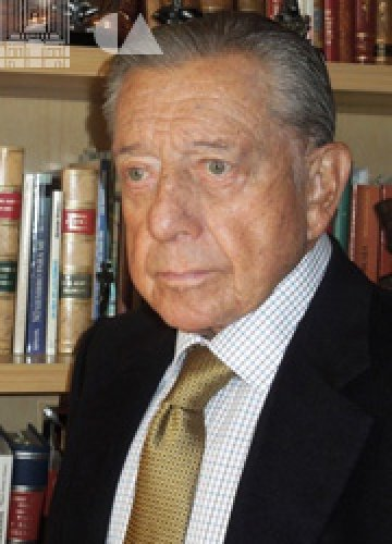 Foto: Fundación Miguel Alemán