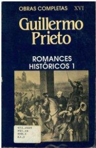 Romances históricos 1 : romancero nacional