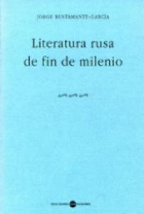 Literatura rusa de fin de milenio