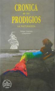 Crónica de los prodigios. La naturaleza