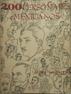 200 personajes mexicanos
