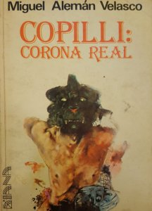 Copilli : corona real
