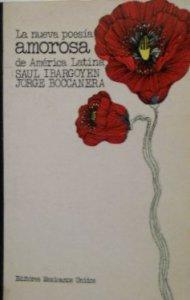 La nueva poesía amorosa latinoamericana