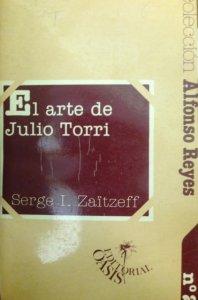 El arte de Julio Torri