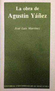 La obra de Agustín Yáñez