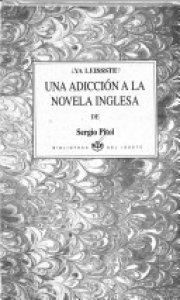 Una adicción a la novela inglesa