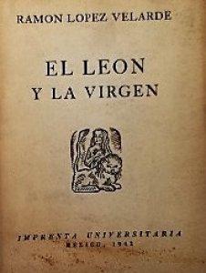 El león y la virgen