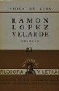 Ramón López Velarde : ensayos