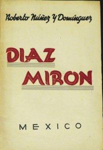 Díaz Mirón