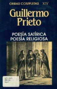 Poesía satírica : Poesía religiosa