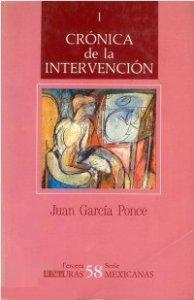Crónica de la intervención I