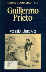 Poesía lírica 2