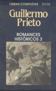 Romances históricos 3