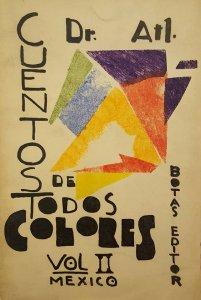 Cuentos de todos colores