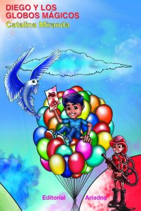 Diego y los globos mágicos