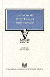 La muerte de Pedro Canales