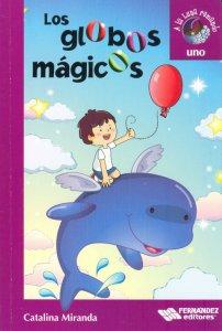 Los globos mágicos