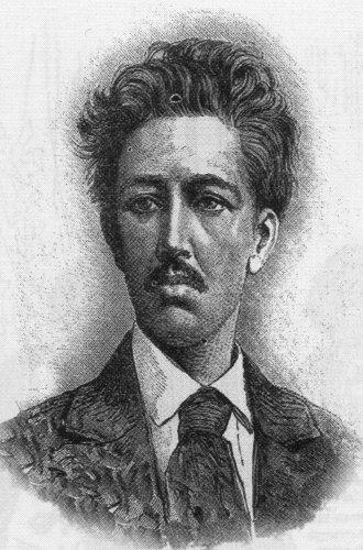 Foto: Poesías de Manuel Acuña, París: Librería de Garnier Hermanos, 1890.
