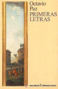 Primeras letras (1931-1943)