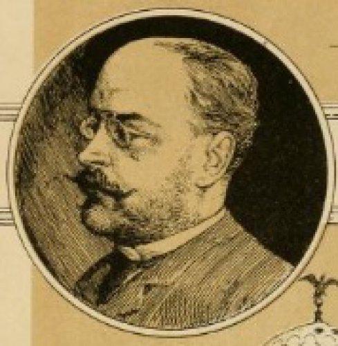Foto: Un año en México, México, D. F.: Imprenta de E. Dublan, 1887.