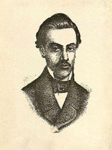 Foto: Obras de don Juan Díaz Covarrubias, México: Imprenta de V. Agüeros, 1902.