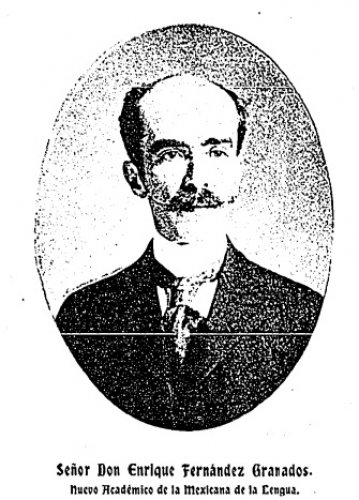 Foto: El Tiempo Ilustrado (20 de junio de 1909).