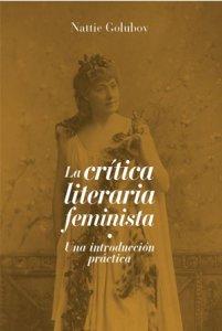 La crítica literaria feminista : una introducción práctica
