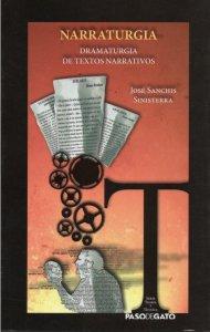 Narraturgia : dramaturgia de textos narrativos