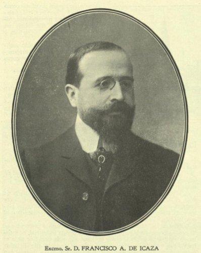 Foto: Mercurio. Revista Comercial Ibero-Americana (Barcelona), 1905.
