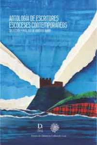 Antología de escritores escoceses contemporáneos