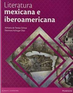 Literatura mexicana e iberoamericana