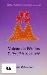 Volcán de pétalos = Ya 'byalhje xtak yejé
